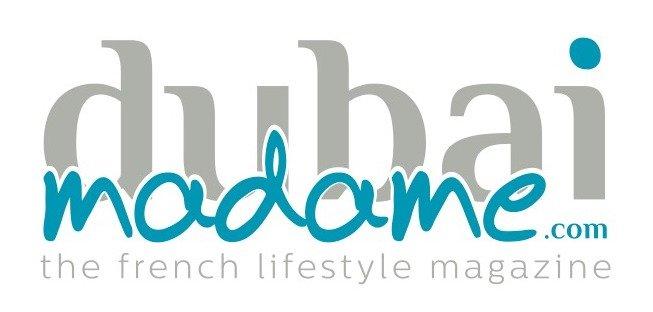 article presse magazine Dubai Madame